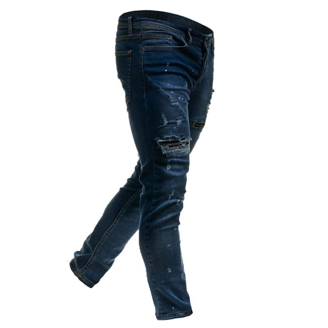 Amazon.com: Vermers Clearance Sale - Pantalones vaqueros ...