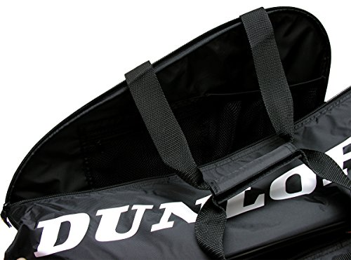 Dunlop Padel-Schlägertasche Play Orange 2016