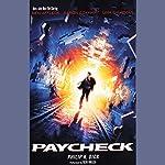 Paycheck | Philip K. Dick