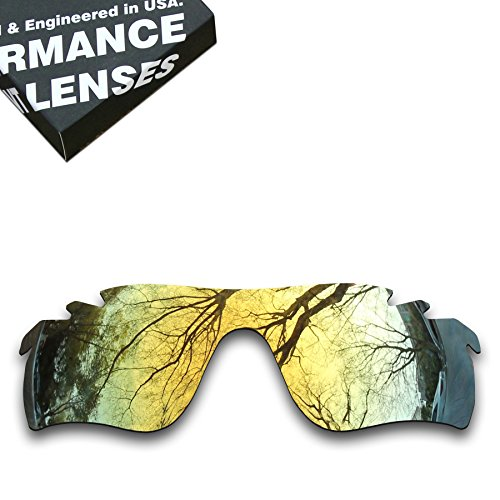 9d98fc19b2 ToughAsNails Polarized Lens Replacement for Oakley RadarLock Path Vented  Sunglass - More Options