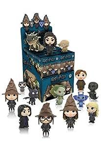 Amazon.com: Funko Mystery Mini:Harry Potter Series 2 12 ...