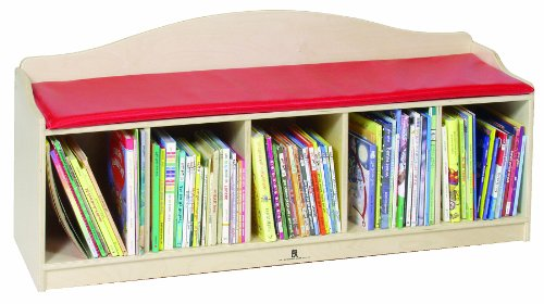 Steffy Wood Products Reading Bench