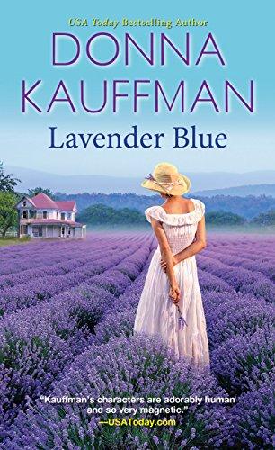 (Lavender Blue (Blue Hollow Falls Book 3))
