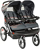 Best 5 Baby Double Strollers For Twins With Car Seat 2016