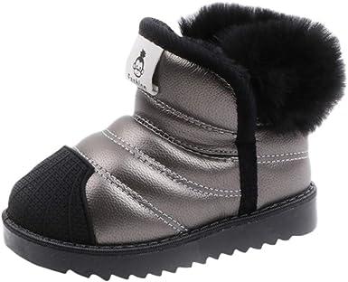 Infant Snow Boots