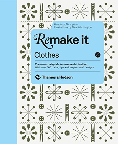 Remake It: Clothes