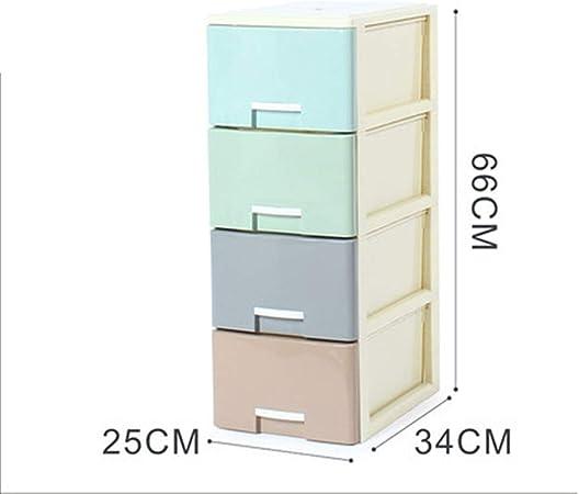 Estantes Flotantes Caja de almacenamiento multifuncional Caja de almacenamiento de oficina Plástico for escritorio con cajones Almacenamiento en escritorio Mini Canasta de almacenamiento for mesa de t: Amazon.es: Hogar