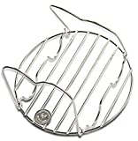 Steamer Rack Trivet For Use With Electric Pressure Cookers Like...