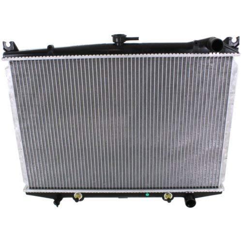 Radiator Compatible with NISSAN P/UP HARDBODY 1986-1997