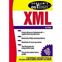 Schaum's Outline of XML (Schaum's Outlines)