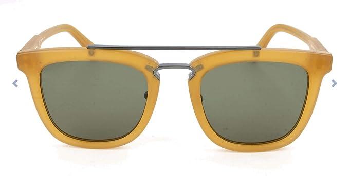 Amazon.com: Ferragamo anteojos de sol sf844s 729 ...