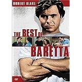 The Best of Baretta by Universal Studios