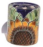 Sunflower Toothbrush Holder
