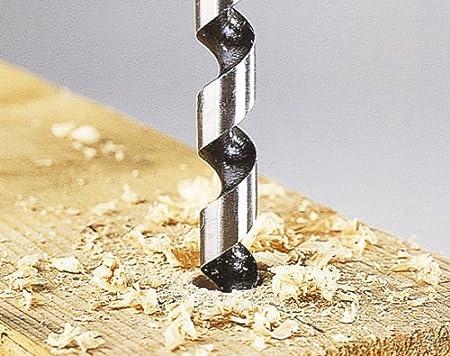 20x250mm 20,0 x 250 mm Wolfcraft 7665010 7665010-1 Broca para Vigas diam