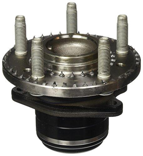 20 Axle Hub - 9