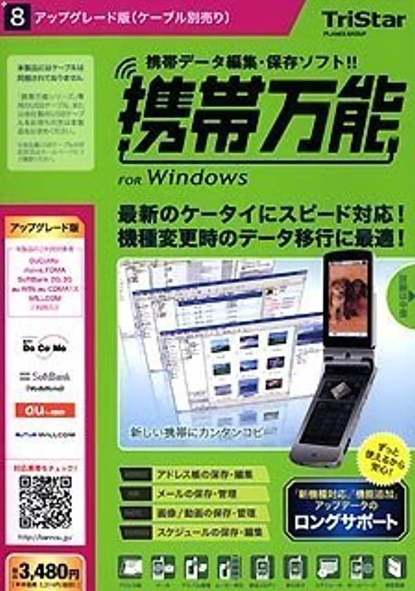 柔らかい足非武装化多様性携快電話ZERO FOMA/softbank 3G用(説明扉付厚型スリムパッケージ版)