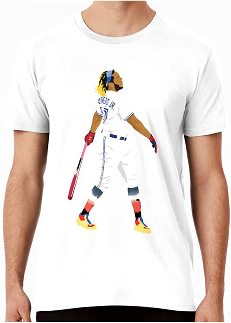 Vlad Guerrero Jr Home Run Derby P_r_e_m_i_u_m T Shirt for Men Women Unisex