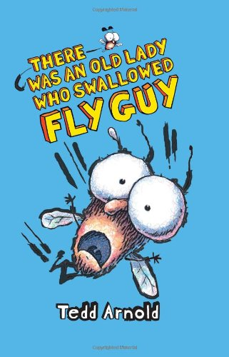 There Was an Old Lady Who Swallowed Fly