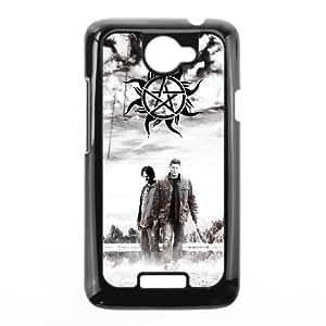 HTC One X Supernatural pattern design Phone Case