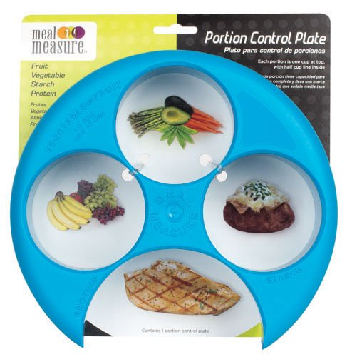 Ezy Dose Measure Portion Plate product image