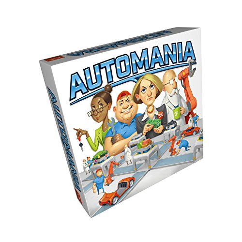 Automania by Aporta Games