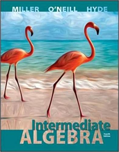Intermediate algebra 4th edition julie miller molly oneill intermediate algebra 4th edition 4th edition fandeluxe Image collections