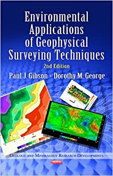 ENVIRONMENTAL APPL.GEOPHYSICAL (Geology and Mineralogy Research Developments)