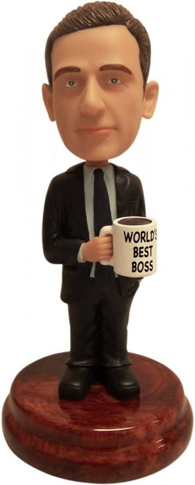 The Office Michael Scott Bobblehead