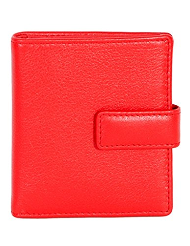 4001 11 WALLET Scully WALLET 4001 11 11 WALLET Red Scully Scully Red Red 4001 Scully 57BdnTxB
