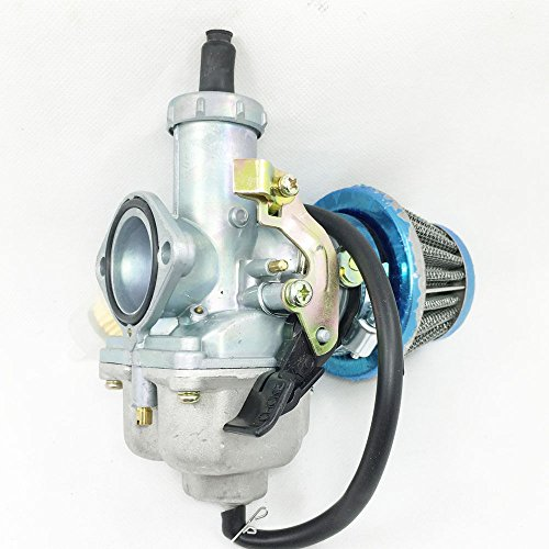 PZ30 30mm Carb Carburetor/Air Filter 200cc 250cc Chinese ATV Dirt Bike
