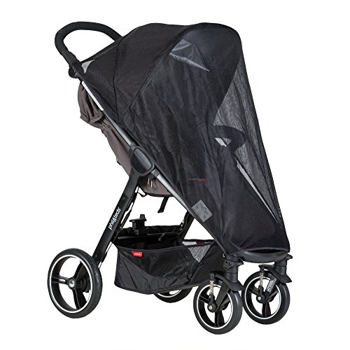 Smart Pram Phil And Ted - 3