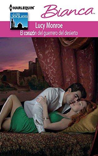 El corazón del guerrero del desierto (Bianca) (Spanish Edition) by [Monroe