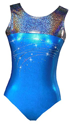 Look Activewear Sparkle Stardust Gymnastics