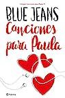 Canciones para Paula par Jeans