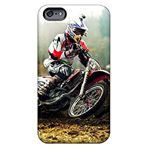 iphone 5 / 5s New mobile phone skins Hot Style Ultra motocross rider
