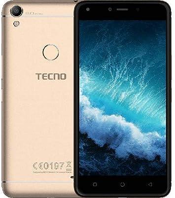 Tecno Spark Pro Dual Sim, 2GB RAM, 16GB, 4G LTE, Gold