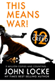 This Means War! (Donovan Creed series Book 12) (English Edition)