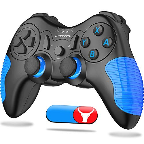 BEBONCOOL Wireless Switch Pro Controller for Nintendo Switch