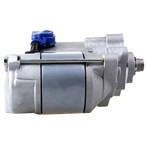 Electric Starter Motor For Harley Davidson XL Sportster 1200V 1200X 2011-2014 128000-8451 18477