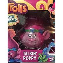 Talking Poppy Trolls