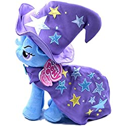 "4th Dimension My Little Pony The Great and Powerful Trixie 12"" Plush"