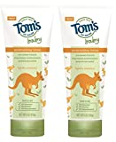 Baby : Tom's of Maine Natural Baby Moisturizing Lotion, Lightly Scented, 6 Ounce, 2 Count