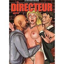 Le directeur (French Edition)