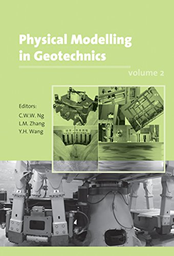 2006 06 Press (Physical Modelling in Geotechnics, Two Volume Set: Proceedings of the Sixth International Conference on Physical Modelling in Geotechnics, 6th ICPMG '06, Hong Kong, 4 - 6 August 2006)