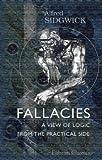 Fallacies, Alfred Sidgwick, 1402145454