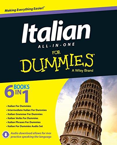 learn italian paperback - 1