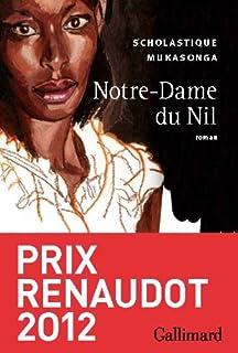 Notre-Dame du Nil, Mukasonga, Scholastique