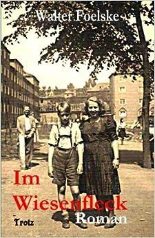 Book Im Wiesenfleck