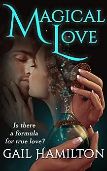 Magical Love by [Hamilton, Gail]