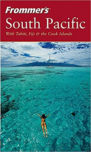 Moon Handbooks Tahiti Including the Cook Islands